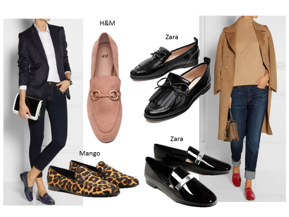 Irodabarát cipők őszre - Styledit.hu 4dd148a94b