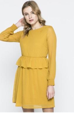 1c680c35e9 Női kötött ruhák és pulcsi ruhák Termékek megjelenítése Sárga ...
