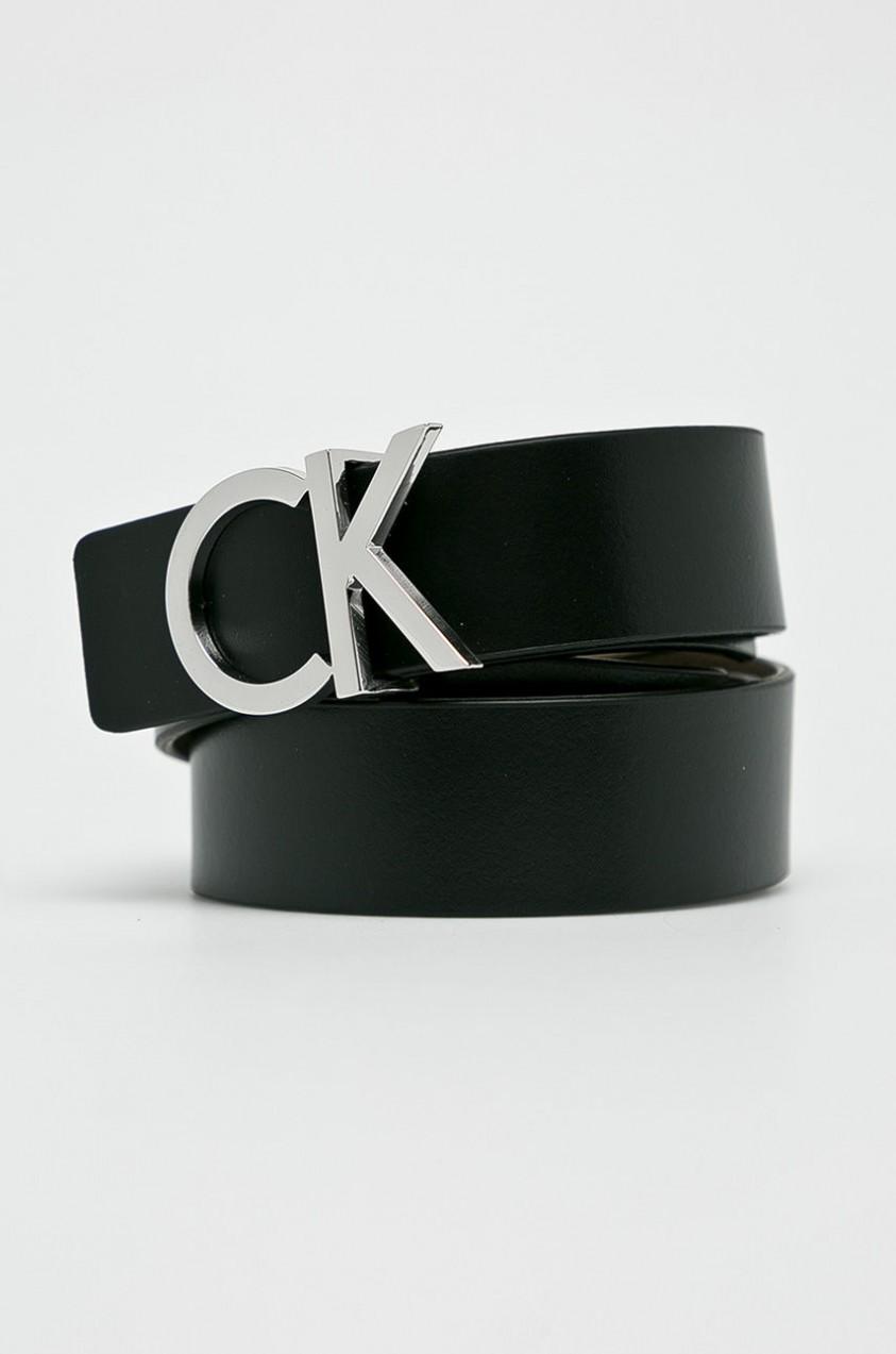 7e9d8062d2 Calvin Klein Calvin Klein - Bőr öv - Styledit.hu