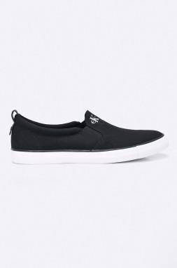 Férfi rövidszárú tornacipők Termékek megjelenítése Fekete férfi rövidszárú  tornacipők Termékek megjelenítése Calvin Klein Jeans ... 38fc93e6fd