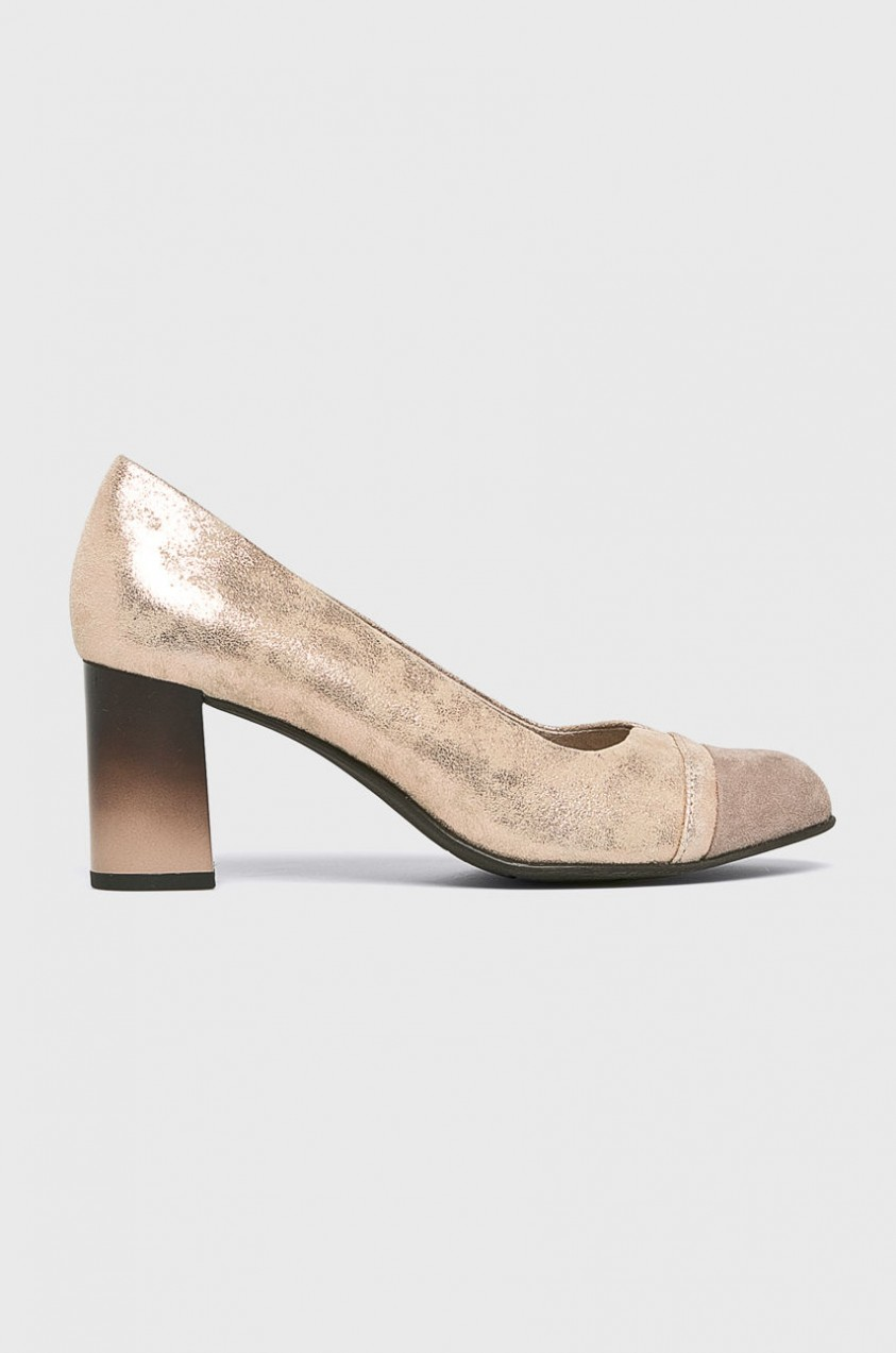 Jana - Sarkas cipő. 1. További Magassarkú cipők f4f3f3711b