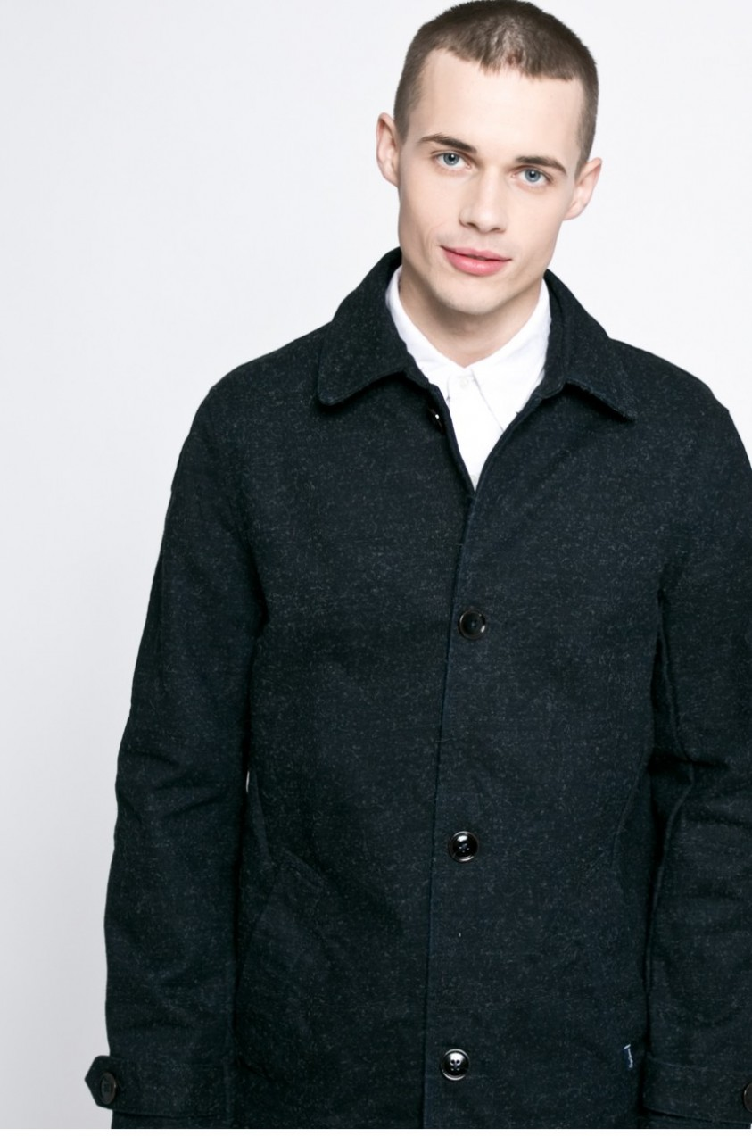 Pepe Jeans Pepe Jeans - Rövid kabát Wesley - Styledit.hu 1a7267c739