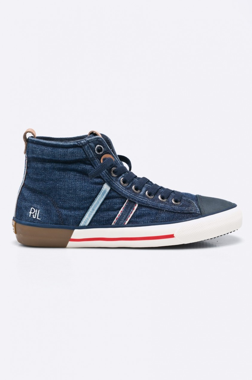 Pepe Jeans Pepe Jeans - Sportcipő - Styledit.hu 3898027d66