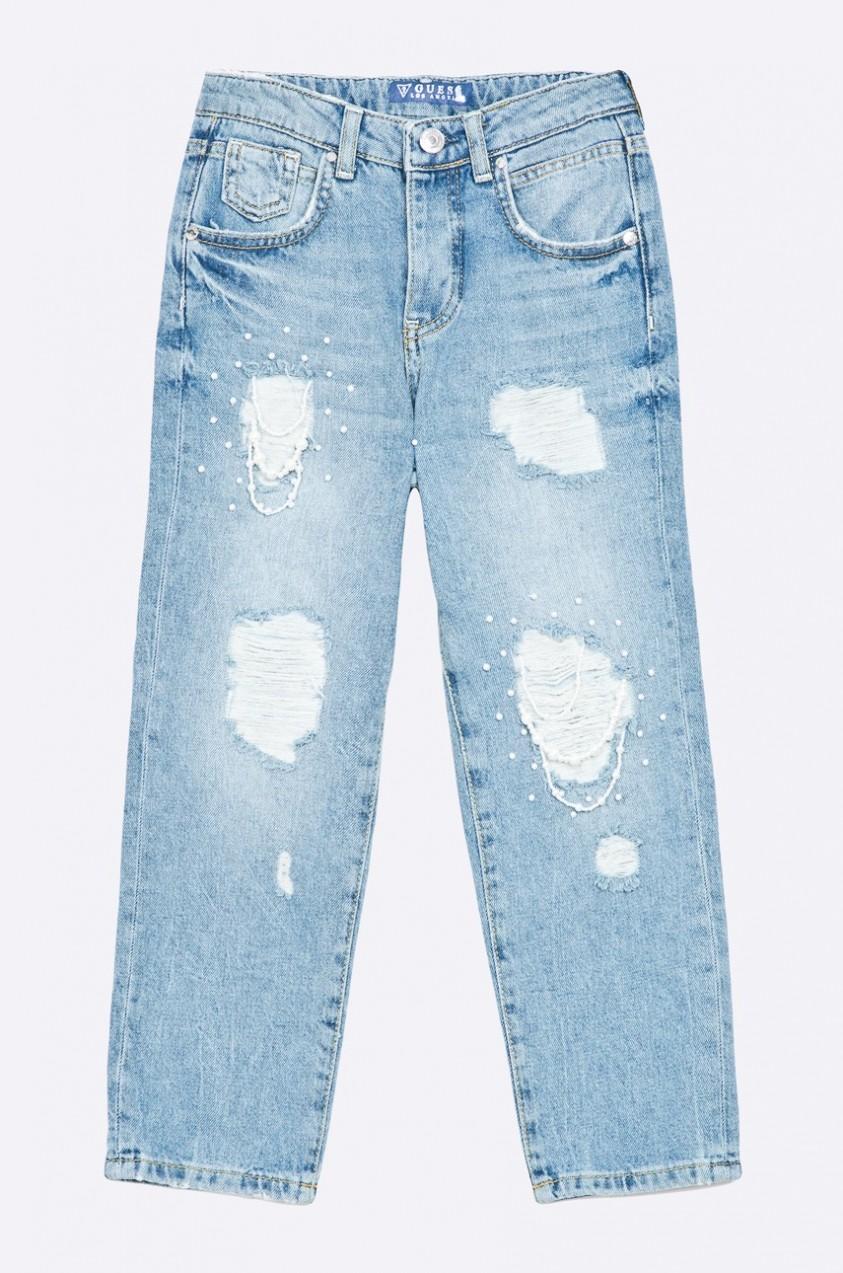 Guess Jeans Guess Jeans - Gyerek farmer 118-175 cm - Styledit.hu e7eae2c5a3