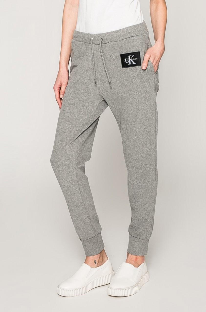Calvin Klein Jeans Calvin Klein Jeans - Nadrág - Styledit.hu f2493db8b4