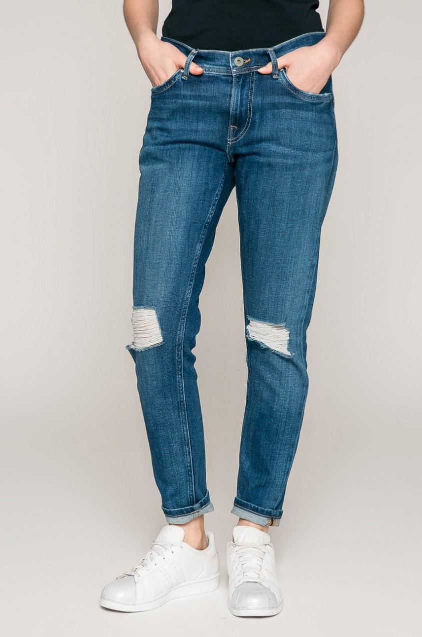 Pepe Jeans Pepe Jeans - Farmer Joey Eco x Wisher Wash - Styledit.hu 15c38b4077