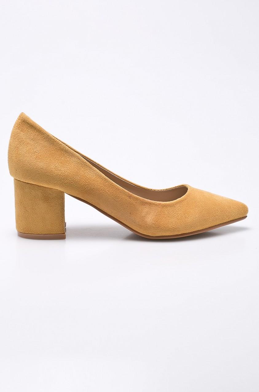 ANSWEAR Answear - Sarkas cipő SDS - Styledit.hu b46a5bef82
