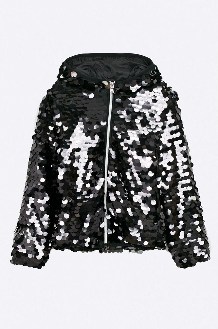 b751fef0f0 Guess Jeans Guess Jeans - Gyerek rövid kabát 118-175 cm - Styledit.hu