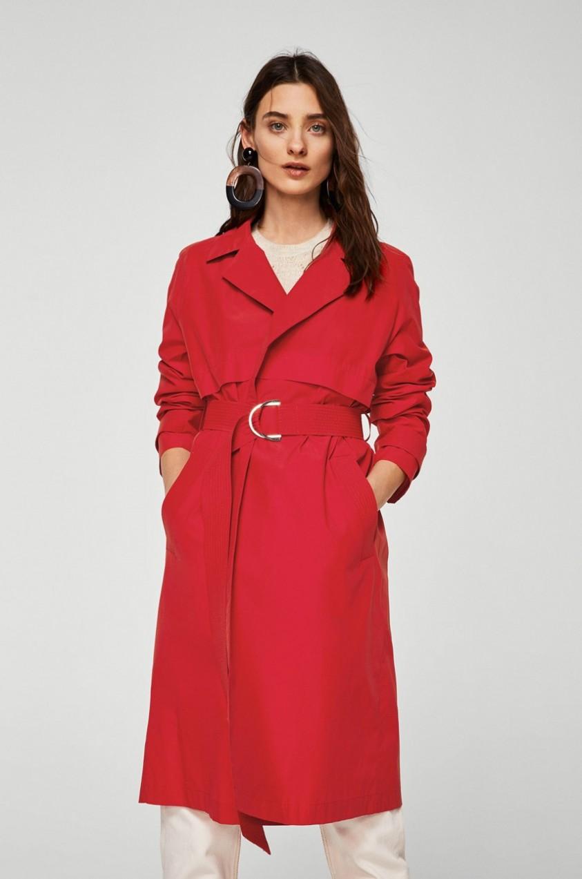 Mango Mango - Kabát Lola - Styledit.hu 75220ae356