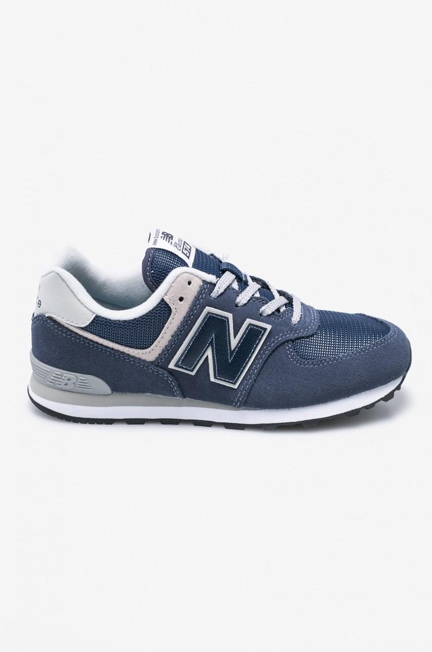 02af59f325 New Balance New Balance - Gyerek cipő GC574GV. - Styledit.hu