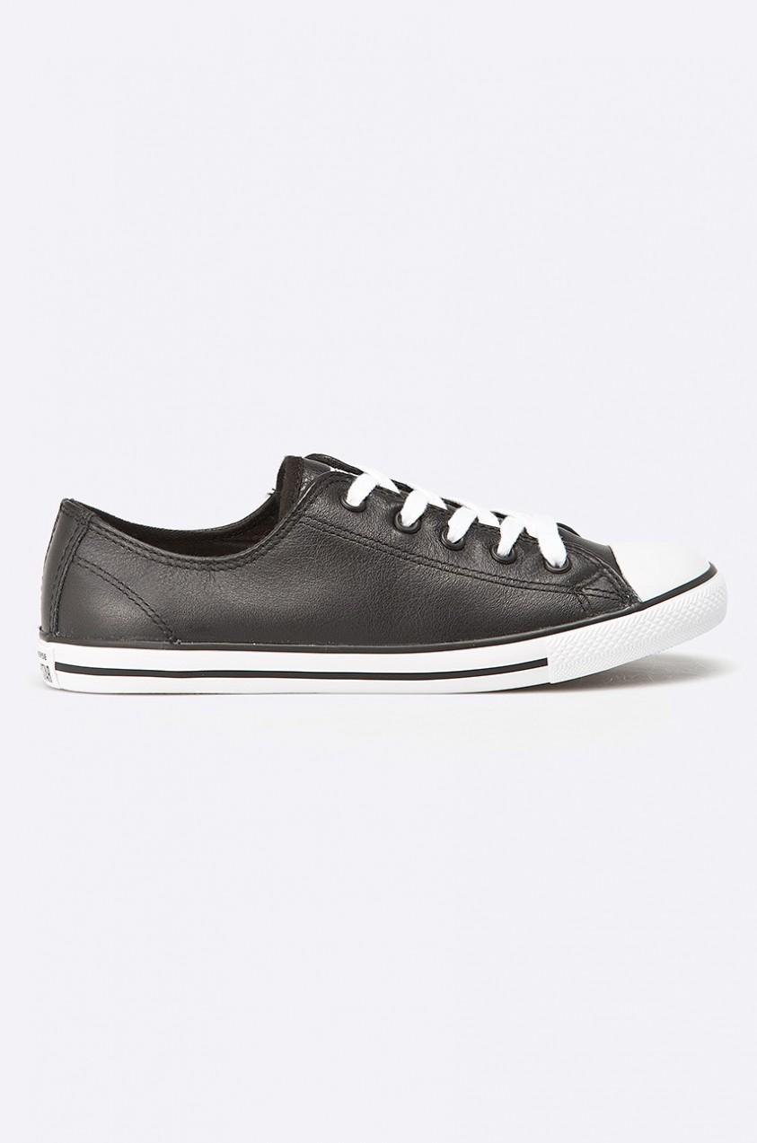 Converse Converse - Teniszcipő Chuck Taylor All Star Dainty ... d65d5e743d