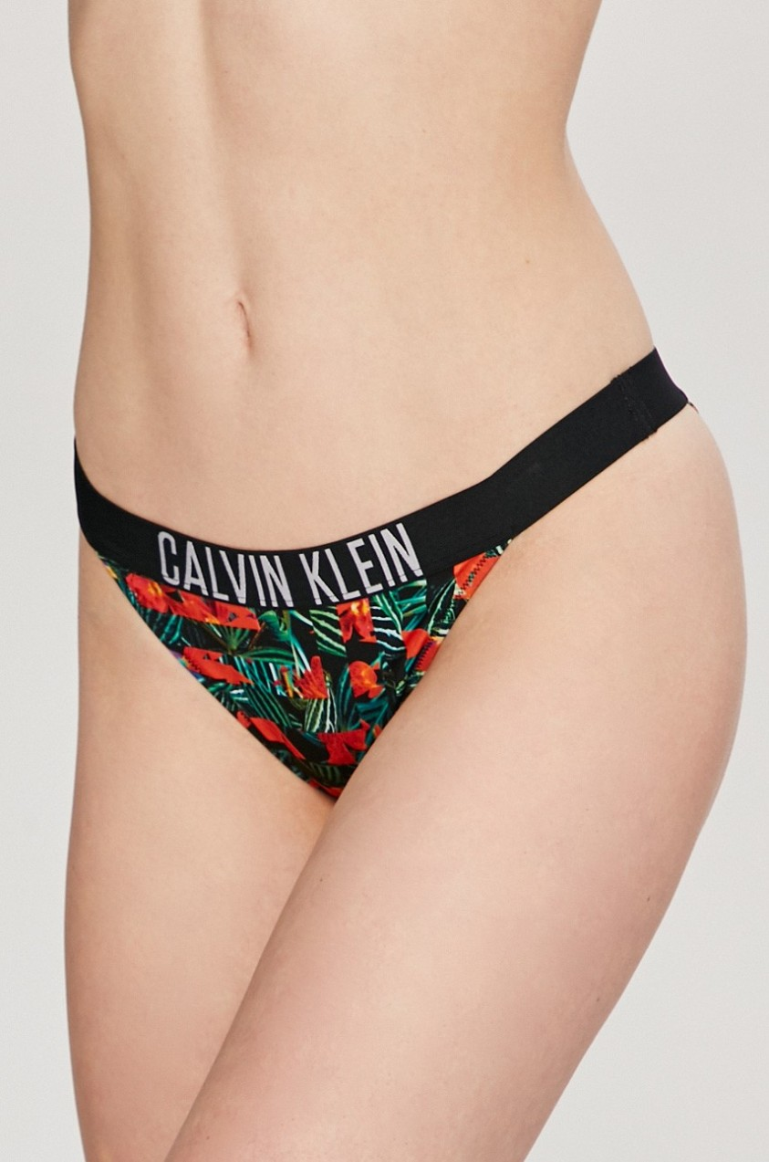 Calvin Klein Jeans Calvin Klein Jeans - Bikini alsó - Styledit.hu 758c3fb0e6