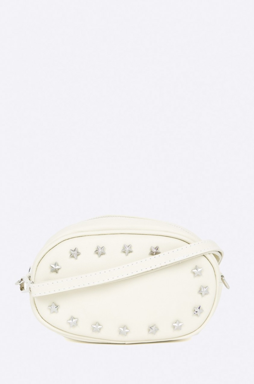 ANSWEAR Answear - Bőr táska - Styledit.hu 79ee2fca54