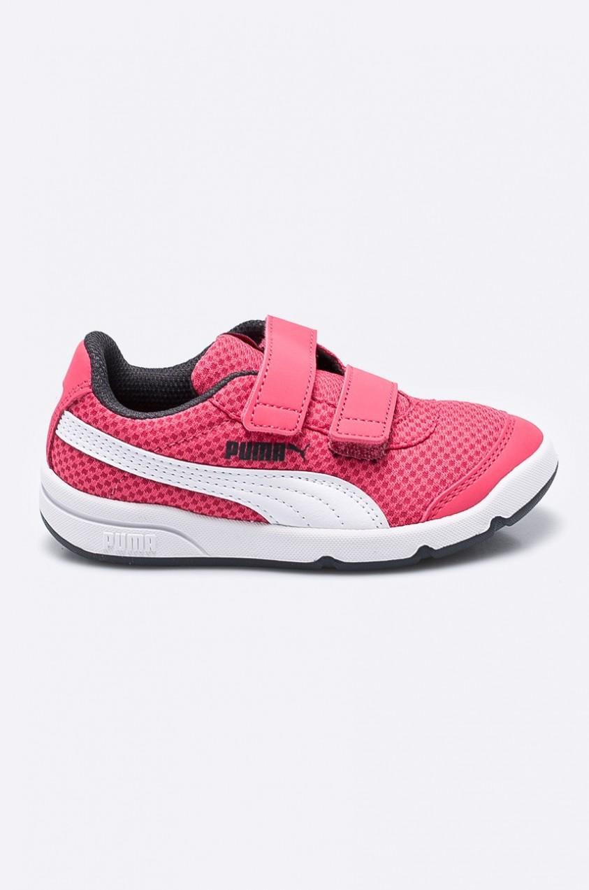 Puma Puma - Gyerek cipő Stepfleex 2 Mesh V PS - Styledit.hu a1d2aff0eb