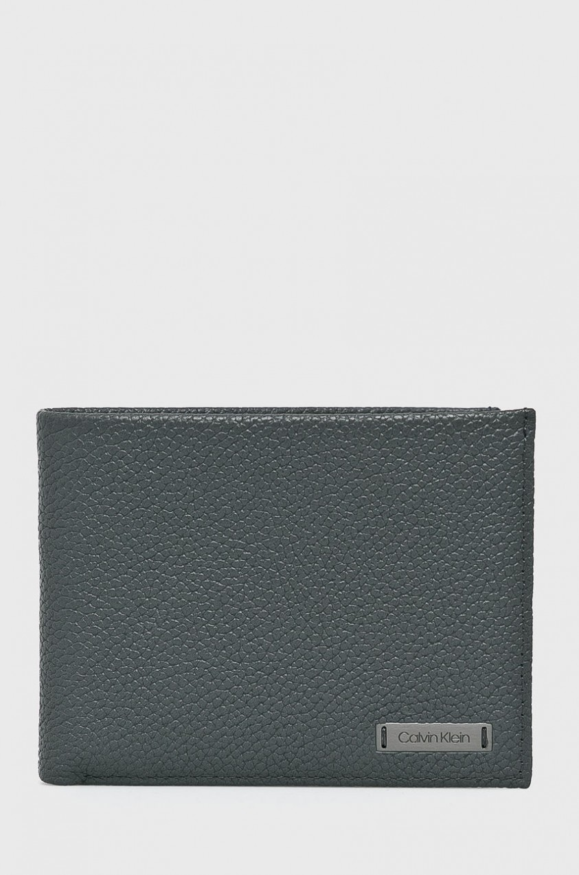 8c74f591ae Calvin Klein Calvin Klein - Bőr pénztárca - Styledit.hu