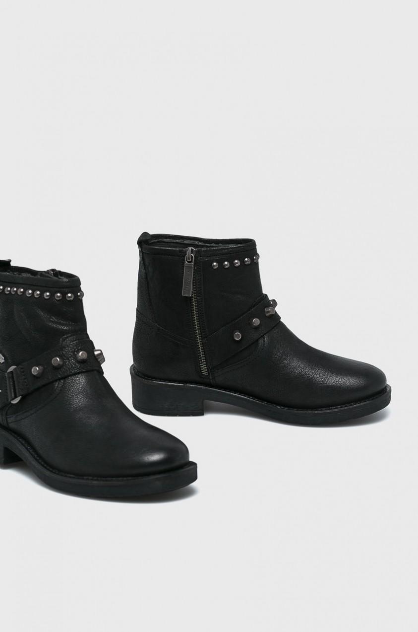 Pepe Jeans Pepe Jeans - Magasszárú cipő Maddox - Styledit.hu d5a01e8f4f
