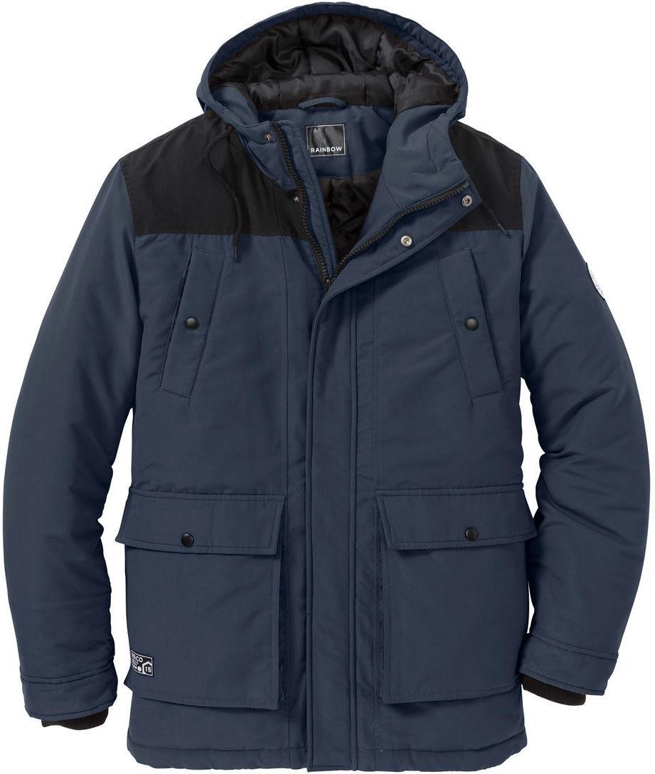 RAINBOW Téli parka kabát Regular Fit bonprix - Styledit.hu f862318a49