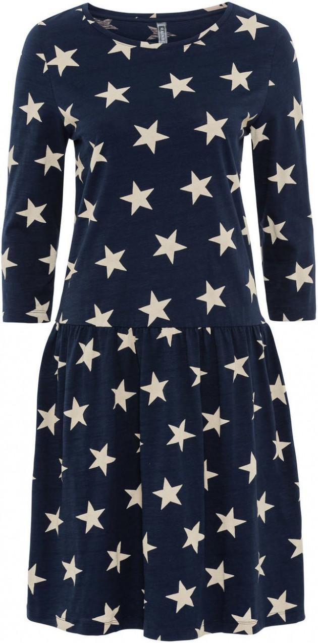 RAINBOW Csillagmintás ruha bonprix Styledit.hu