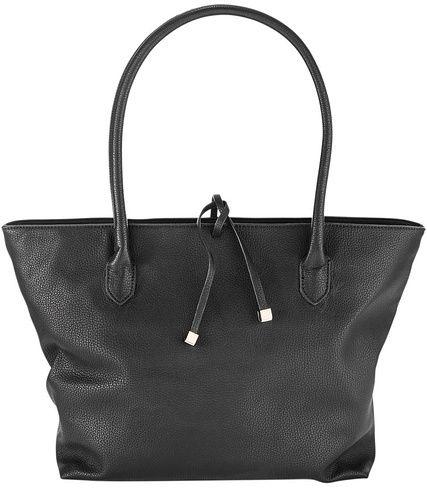 45a8cce84654 bpc bonprix collection Kézi táska bőrutánzatból bonprix - Styledit.hu