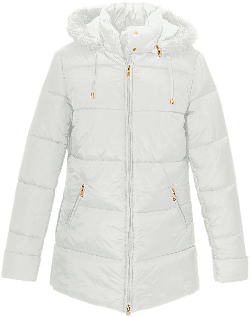 bpc selection Steppelt kabát szőrme betéttel bonprix - Styledit.hu 6be9c0e345