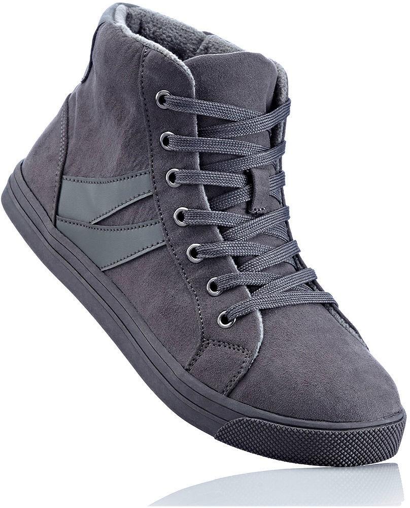 Magas szárú cipő bonprix. További Tornacipők. bpc bonprix collection 1ce55bc176