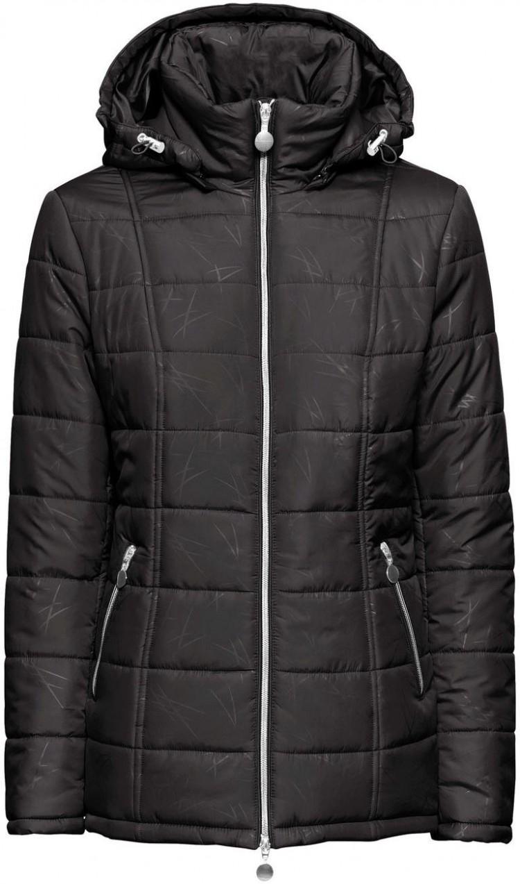 BODYFLIRT Steppelt kabát nyomott mintával bonprix - Styledit.hu e95202a8ba