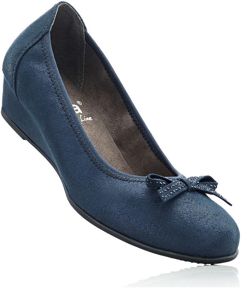 Bonprix Jana telitalpú cipő
