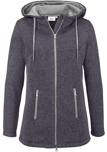 bpc bonprix collection Kötött polár kabát bonprix - Styledit.hu f1b043eeb1