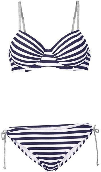 bpc bonprix collection Merevítős bikini (2-részes) bonprix - Styledit.hu a857cd11c6