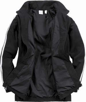 ... adidas Originals funkcionális dzseki »STADIUM JKT« adidas Originals  fekete - normál méret 38 galéria 7773e73307