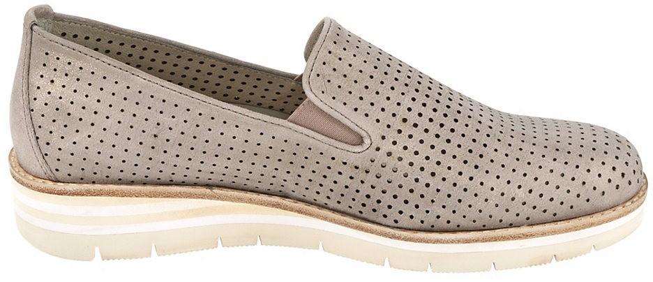 9218efad60 Gabor Comfort Belebújós cipő, GABOR Gabor Comfort rózsa/metál 6 (39 ...