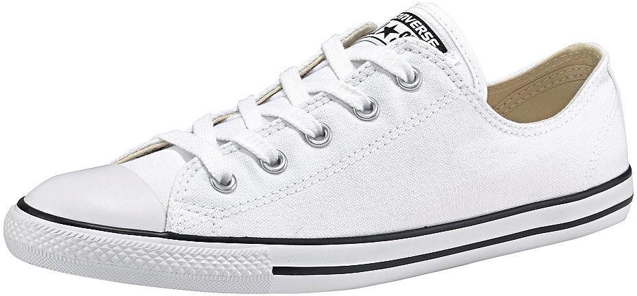 Converse Chuck Taylor All Star Dainty Ox tornacipő Converse szürke - normál  méretek 40 09f77ccf7d