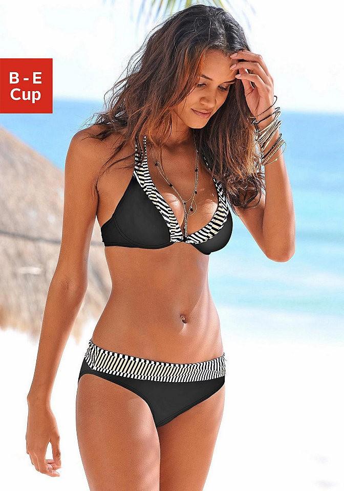 Sunseeker Háromszög fazonú bikini felső be0b45400b