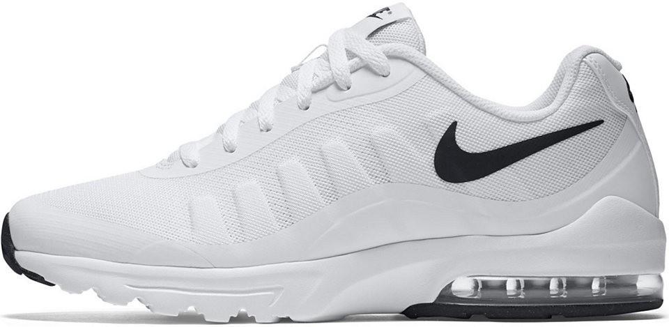 Nike Air Max Invigor edzőcipő Nike Sportswear fehér-fekete - EURO-méretek 47 87a4bbdee3