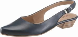 Hátul nyitott sling cipők Termékek megjelenítése Piros hátul nyitott sling  cipők Termékek megjelenítése Tamaris ... 59b6146d75