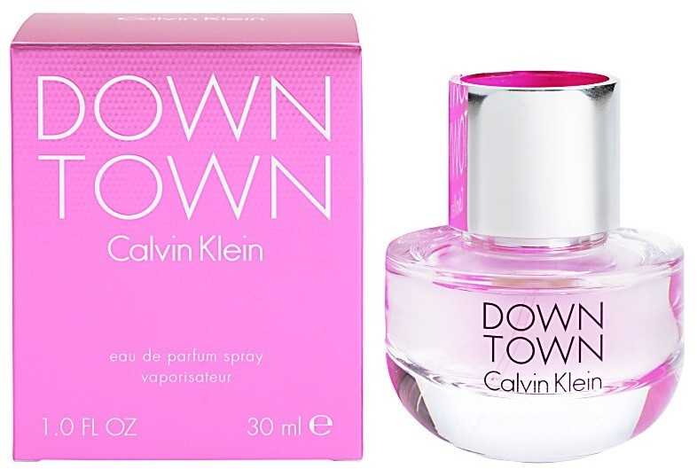 862d048d15 Calvin Klein Calvin Klein Downtown eau de parfum nőknek 30 ml ...