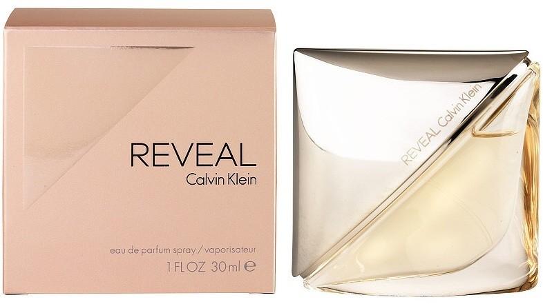 6c0cd17354 Calvin Klein Calvin Klein Reveal eau de parfum nőknek 30 ml ...