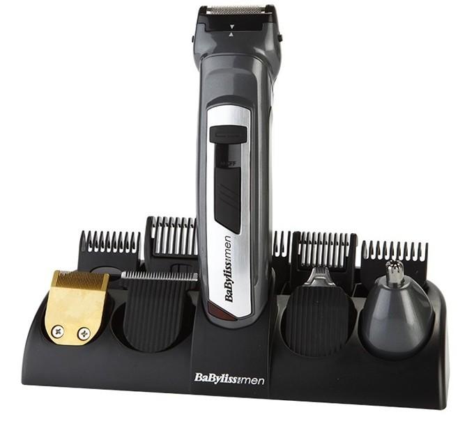 BaByliss BaByliss For Men Multi 10 Titanium haj- és szakállnyíró ... 500b6bdc84