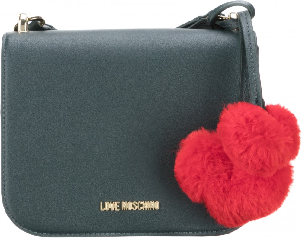 Crossbody táska Love Moschino