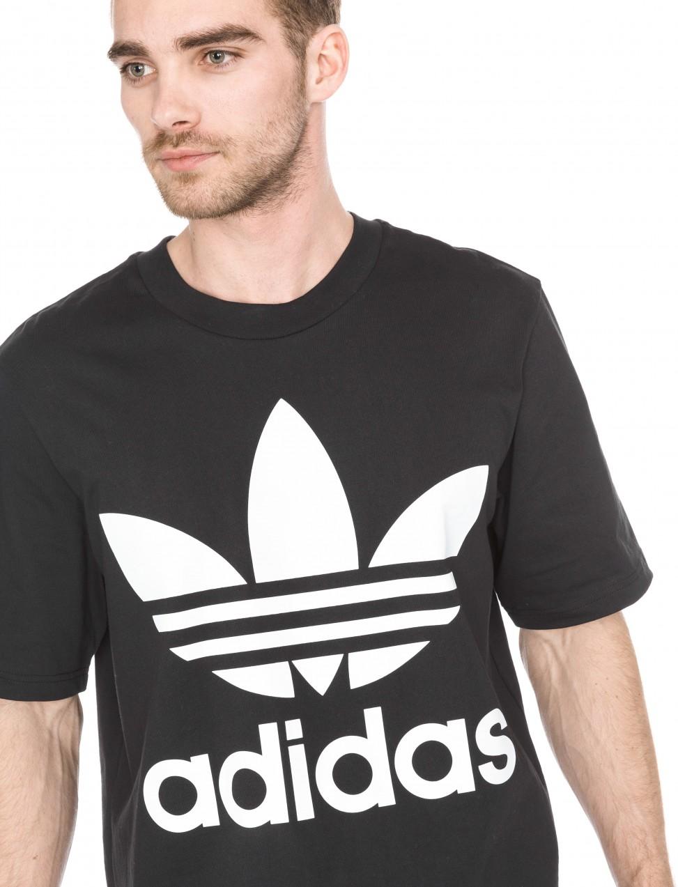 Trefoil Póló adidas Originals