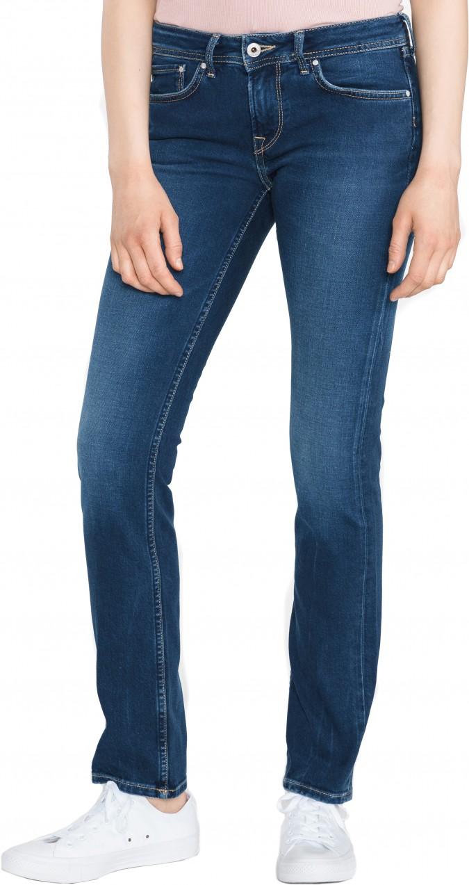 Pepe Jeans Mira Farmernadrág Pepe Jeans - Styledit.hu 343d8f9316