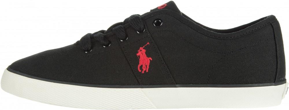 Polo Ralph Lauren Halford Sportcipő Polo Ralph Lauren - Styledit.hu ef4e21c114