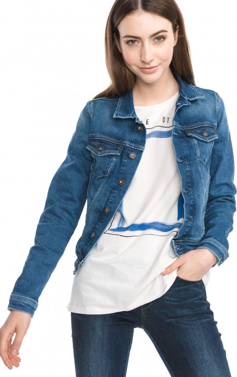 Pepe Jeans Core Dzseki Pepe Jeans - Styledit.hu 66dc5084ef