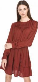 Piros női ruhák - Styledit.hu 84202bdf1a