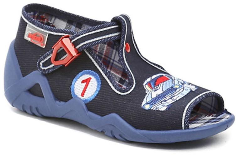 Maxana gyerekek cipő Befado 217P036 kék szandál - Styledit.hu 2d7859db75