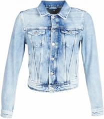 Farmerkabátok Pepe jeans THRIFT. 34 783 Ft. Spartoo.hu. Ingyen szállítás.  -5% ... 6afefe34b3