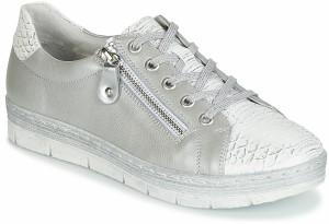 Női rövidszárú tornacipők Termékek megjelenítése Ezüst női rövidszárú  tornacipők Termékek megjelenítése Tommy Hilfiger ... b28b2c5ba1