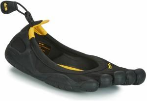 Papucs COQUI Jumper 6352 BlackTurquoise