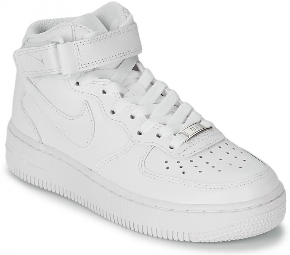 Nike Magas szárú edzőcipők Nike AIR FORCE 1 MID - Styledit.hu 499a191228