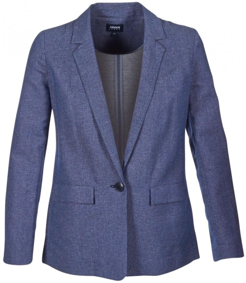 14006f4037 Armani Jeans Kabátok / Blézerek Armani jeans FADIOTTA - Styledit.hu